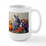 Teddy-Cornucopia Bunny Mugs