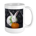 Romeo-Halloween Bunny Mugs