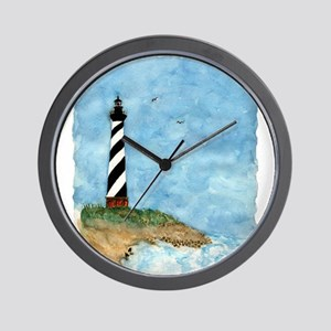 lighthouse2 Wall Clock
