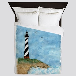lighthouse2 Queen Duvet