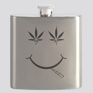 420 Somewhere Flask