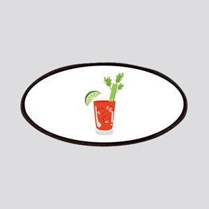 Bloody Mary Drink Patches