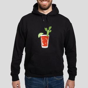 Bloody Mary Drink Hoodie