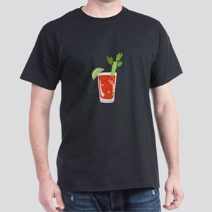 Bloody Mary Drink T-Shirt
