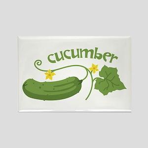 Cucumber Magnets