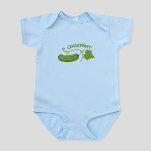 Cucumber Body Suit