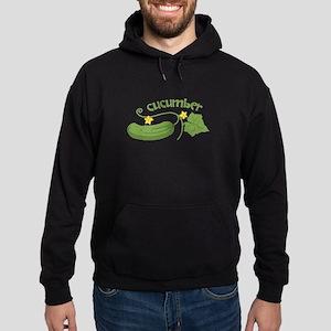 Cucumber Hoodie