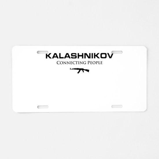 KALASHNIKOV (connecting people) NWS2.png Aluminum