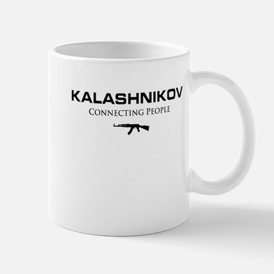 KALASHNIKOV (connecting people) NWS2.png Mugs
