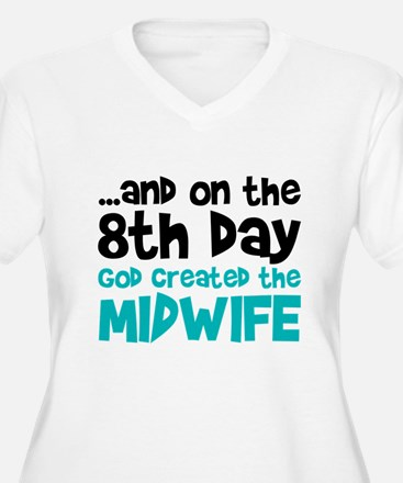 Midwife Creation T-Shirt