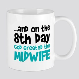 Midwife Creation Mug