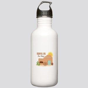 SANTA FE New mesico Water Bottle