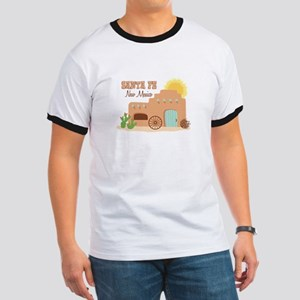 SANTA FE New mesico T-Shirt