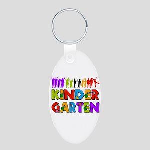 Kindergarten Fun Keychains