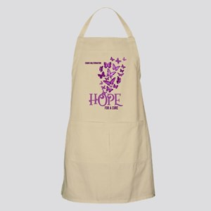 Chiari Hope for a Cure Butterflies Design Light Ap