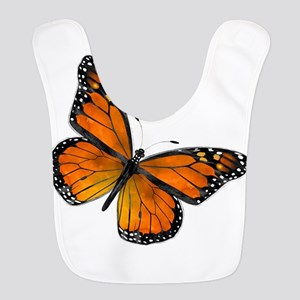 Monarch Butterfly Bib