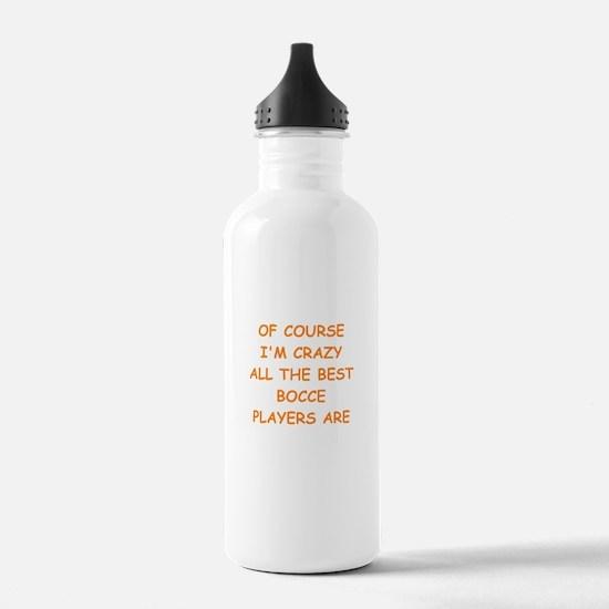BOCCE2 Water Bottle
