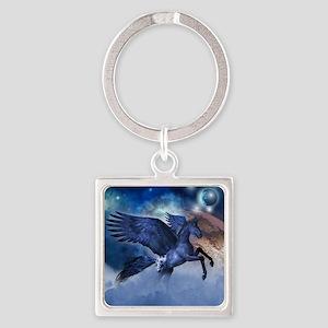 Little Pegasus Keychains