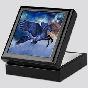 Little Pegasus Keepsake Box