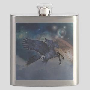 Little Pegasus Flask