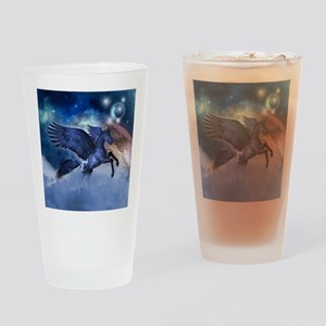 Little Pegasus Drinking Glass