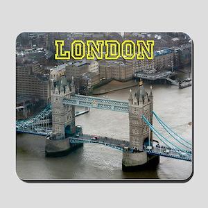 Tower of London Pro Photo Mousepad