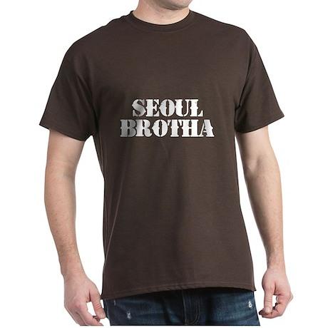 Seoul Brotha Dark T-Shirt