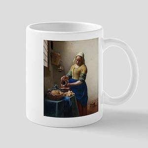 The Milkmaid Mugs