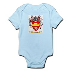 Farinha Infant Bodysuit