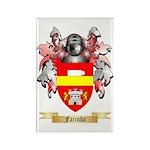 Farinha Rectangle Magnet (10 pack)
