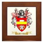 Farinha Framed Tile