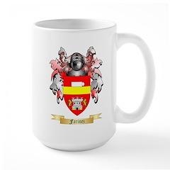 Farinez Large Mug