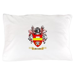Farinetti Pillow Case