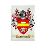 Farinelli Rectangle Magnet (100 pack)