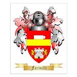 Farinelli Small Poster