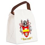 Farinelli Canvas Lunch Bag