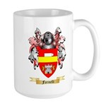 Farinelli Large Mug