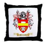Farinelli Throw Pillow
