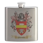 Farinelli Flask