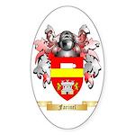 Farinel Sticker (Oval 50 pk)