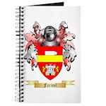 Farinel Journal