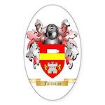Farinazzo Sticker (Oval)