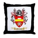 Farinacci Throw Pillow