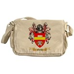 Farina Messenger Bag