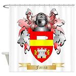 Farina Shower Curtain