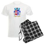 Farias Men's Light Pajamas