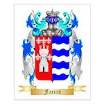 Farias Small Poster