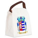 Farias Canvas Lunch Bag