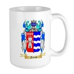 Farias Large Mug