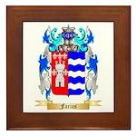 Farias Framed Tile